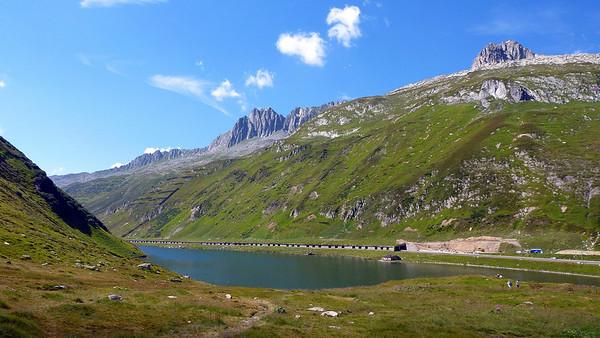 Swiss passages