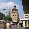Switzerland 2005 - Geneva