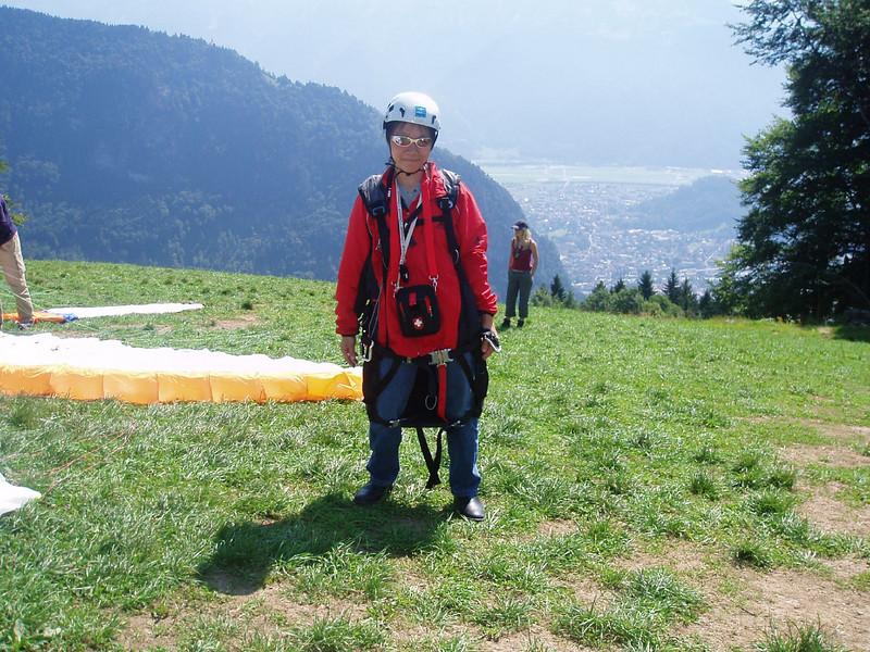 Switzerland  2005 Interlaken