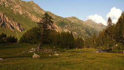 Val Lavizzara