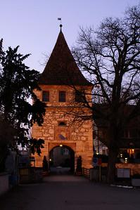 Burg Laufen