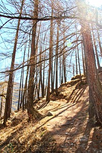 Zermatt Hiking Trail