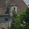 Turret, Chateau d'Yvoire