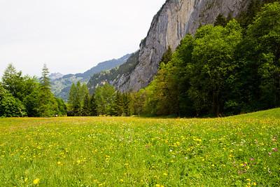 Stechelberg, Switzerland