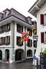 Thun, Switzerland, Europe