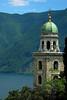 Cathedral di San Lorenzo in Lugano