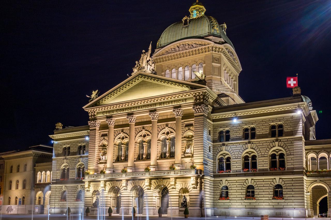 Bern, Switzerland, Europe