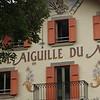 Detail, Hotel Aiguille du Midi