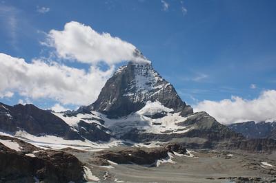 Switzerland July 2008