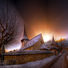 Rougemont Church (Switzerland)
