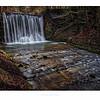 16 inch waterfall