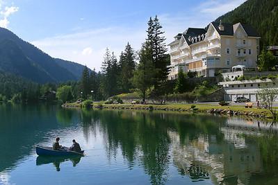 Champex Lac, Valais