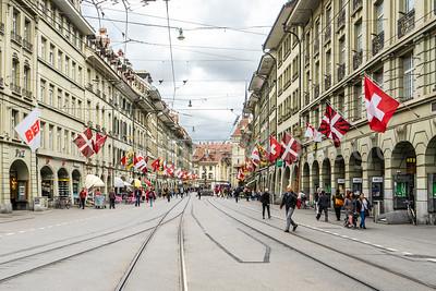 Bern-Marktgasse