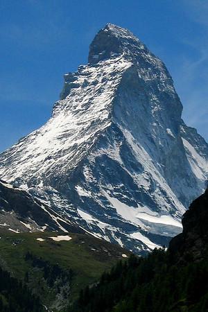 2004 Switzerland