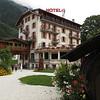 Hotel Aiguille du Midi Chamonix