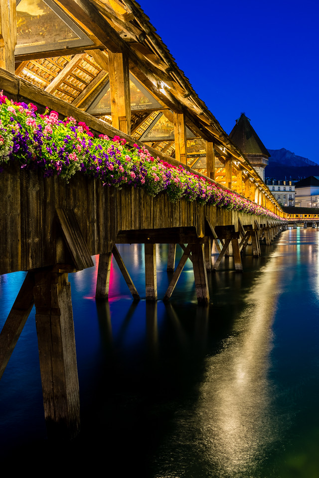 Lucerne, Switzerland, Europe