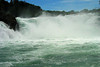 Reine Falls in Schaffhausen