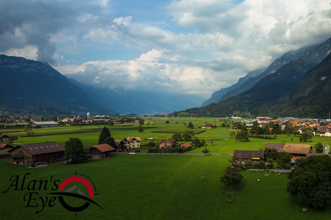 Wilderswil, Switzerland