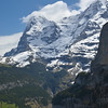 View from Murren.<br /> May 18, 2012