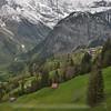 Lauterbrunnen Valley!