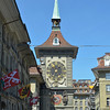 Clock Tower of Berne 1191-1250.