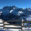 Another view of the Dents du Midi.