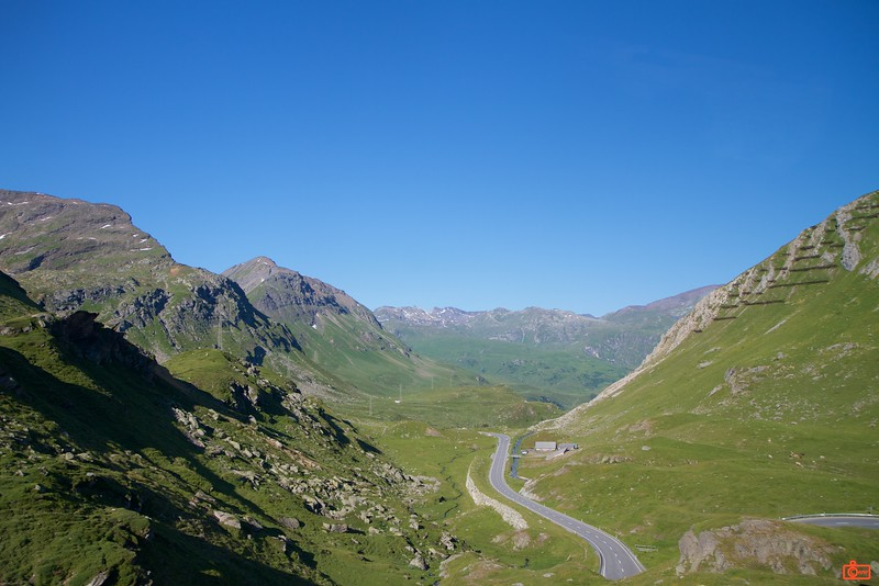 The Julier Pass is named after Julius Caesar, who once crossed this pass.<br /> IMG_9982