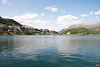 The resort town of St. Moritz.<br /> IMG_9955