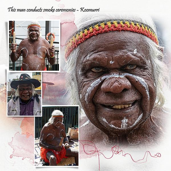 3 Aboriginal 3