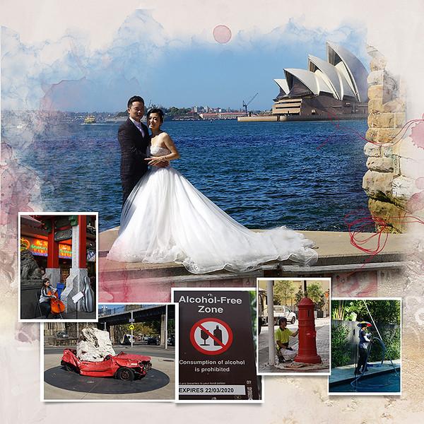 2 Sydney 9