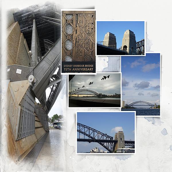 6 Harbour bridge 4
