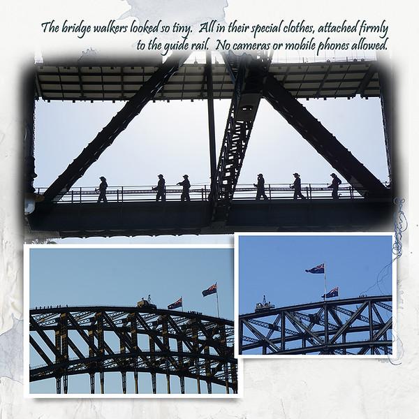 6 Harbour bridge 2
