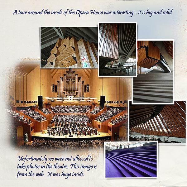 5a Opera House  Architecture 3