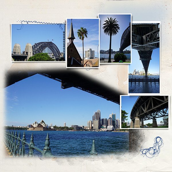 6 Harbour bridge 3