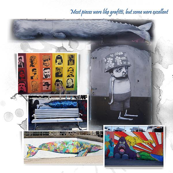 9n Bondi Street Art 2