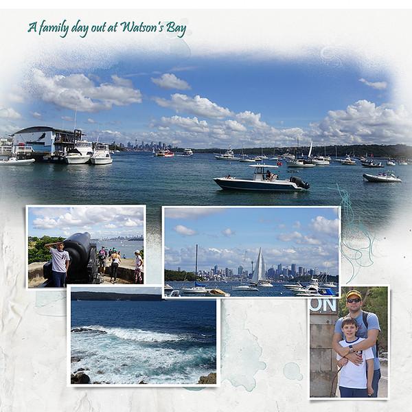 9d Watsons Bay 1