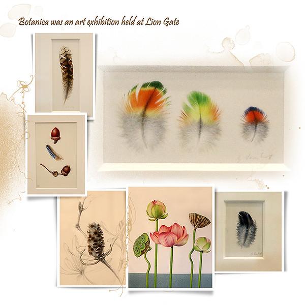 9jBotanic Gardens Art 1