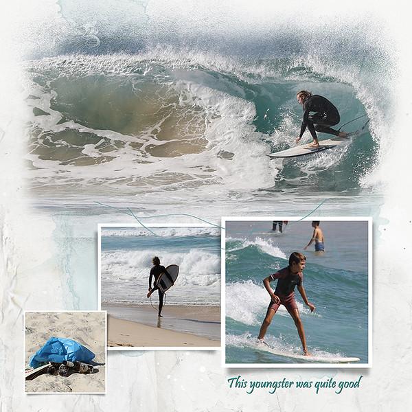 9mBondi Surfers 2