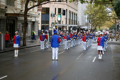 Sydney, Australia 2006