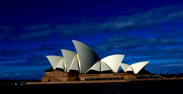 Sydney, Australia, July 2015