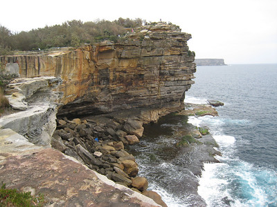 The Gap.  Sydney's top spot for topping yourself.