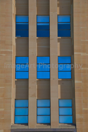 Art Deco building in Sydney