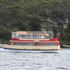 Sydney Harbour cruise, Sydney, NSW, May 2009