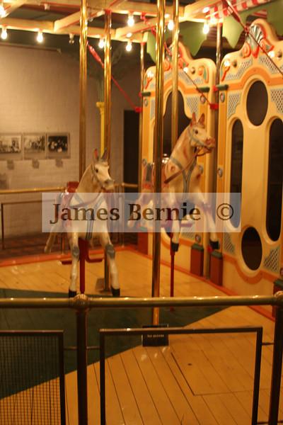 Powerhouse Museum, Sydney, NSW, May 2009