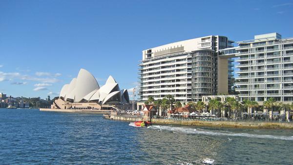 Sydney Opera House 2010