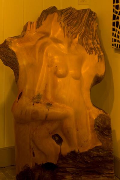 beautiful carving