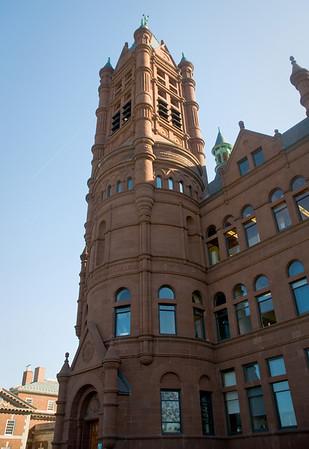School Of Music Syracuse University Oct 2008