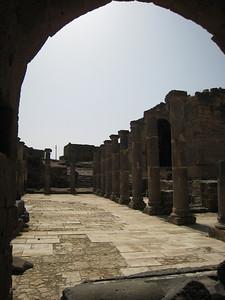 Bosra