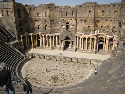 Syria 2: Bosra
