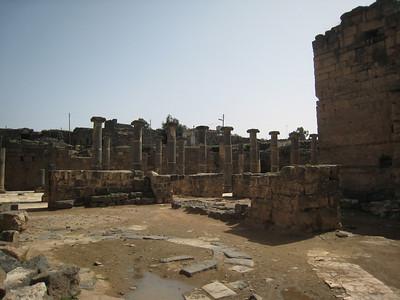 Bosra, Syria